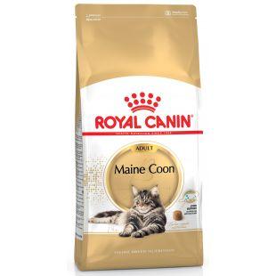 ROYAL CANIN Mainecoon Sausas pašaras katėms 2 kg