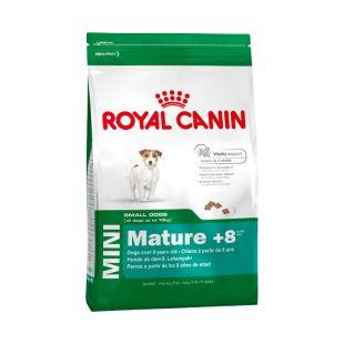 ROYAL CANIN Mini Mature Pašaras šunims 2 kg