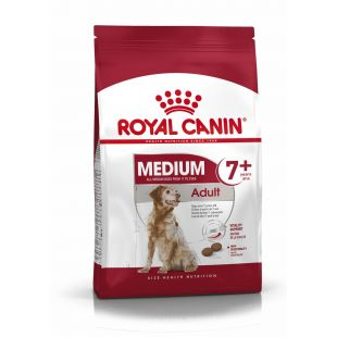 ROYAL CANIN Medium mature Pašaras šunims 4 kg