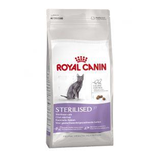 ROYAL CANIN Sterilised 37 Sausas pašaras katėms 10 kg