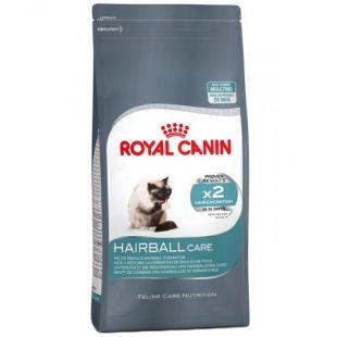 ROYAL CANIN Intense Hairball 34 Sausas pašaras katėms 4 kg