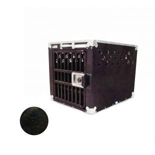 HYDROGROOM 200 Crate gyvūnų narvas viengubas mėlynas