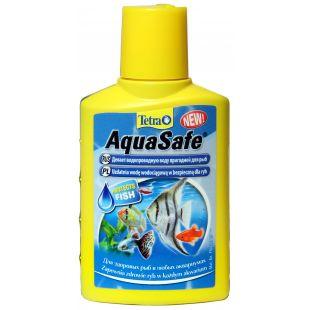 TETRA AquaSafe Neutralizatorius akvariumams 50 ml