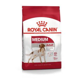 ROYAL CANIN Medium Adult Sausas pašaras šunims 4 kg
