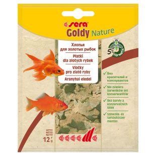 SERA Goldy Pašaras  auksinėms žuvelėms 12 g