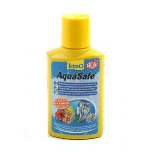 TETRA AquaSafe Neutralizatorius akvariumams 100 ml
