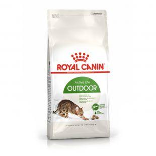 ROYAL CANIN Outdoor pašaras katėms 400 g