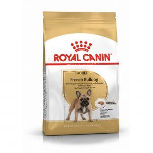 ROYAL CANIN French Bulldog Adult Sausas pašaras šunims 9 kg