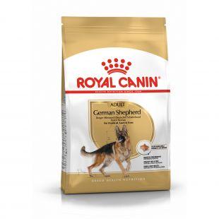 ROYAL CANIN German Shepherd 24 Adult Sausas pašaras šunims 11 kg