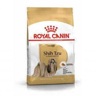 ROYAL CANIN Shih Tzu 24 pašaras ši cu veislės šunims 500 g