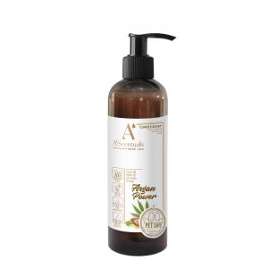 A'SCENTUALS Herbal Care Argano/Hemp kondicionierius 250 ml
