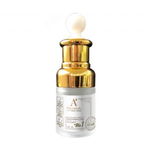 A'SCENTUALS Herbal Care Reinforcing Elixir Nr. 1 Eterinių aliejų mišinys 30 ml