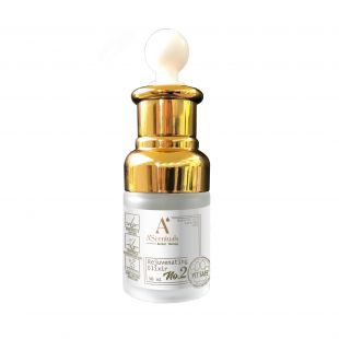 A'SCENTUALS Herbal Care Rejuvenating Elixir Nr. 2 Eterinių aliejų mišinys 30 ml