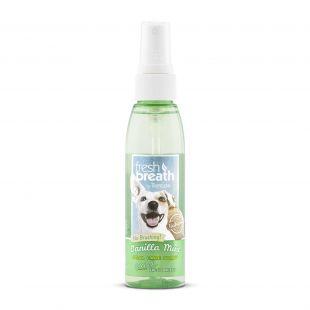 FRESH BREATH purškiklis dantų priežiūrai, vanilės kvapo, 118 ml