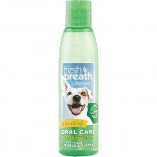 FRESH BREATH skystis dantų priežiūrai, šunims, 236 ml