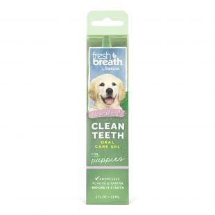 FRESH BREATH gelis dantų priežiūrai, jauniems šunims 59 ml