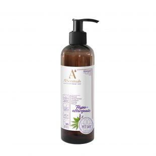 A'SCENTUALS Herbal Care HypoAllergenic šampūnas 250 ml