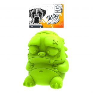 M-PETS Žaislas REX žalias 38 x 25.5 x 7cm