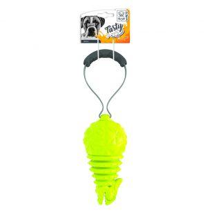 M-PETS Žaislas DROGO žalias 18 x 8.5 x 8.5 cm