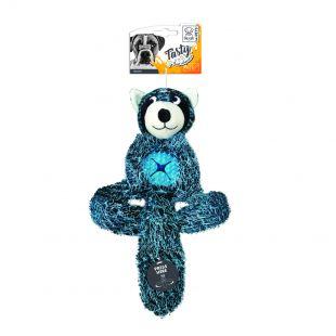 M-PETS Žaislas NELSON Bear mėlynas 38 x 25.5 x 7cm