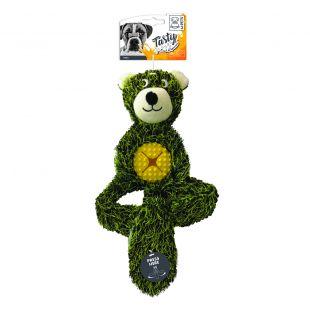 M-PETS Žaislas NEELS Bear žalias 38 x 25.5 x 7cm