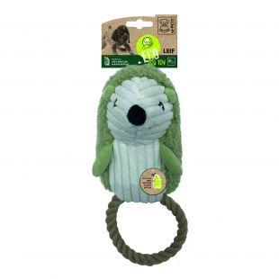 M-PETS Eco žaislas LEIF 16.5 x 6 x 6 cm