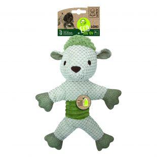 M-PETS Eco žaislas LOKI 16.5 x 6 x 6 cm