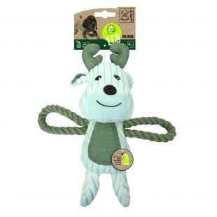 M-PETS Eco žaislas RUNE 14 x 13 x 12 cm