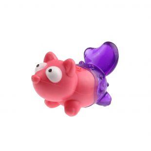 GIGWI Šunų žaislas Suppa Puppa Lapė rožinis/violetinis