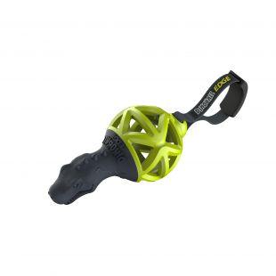 GIGWI Šunų žaislas Dinozauras žalias