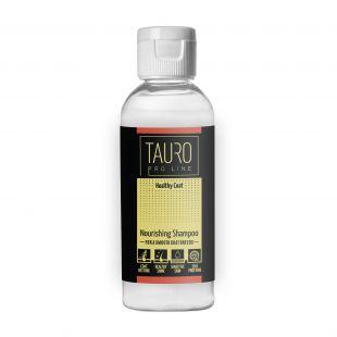 TAURO PRO LINE Healthy Coat nourishing shampoo, šampūnas šunims ir katėms 65 ml