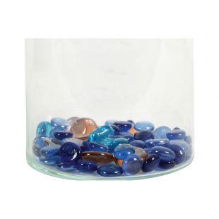 ZOLUX Dekoratyviniai akmenukai akvariumui Karibai x 1