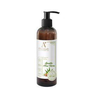 A'SCENTUALS Herbal Care Aloe Vera šampūnas 250 ml