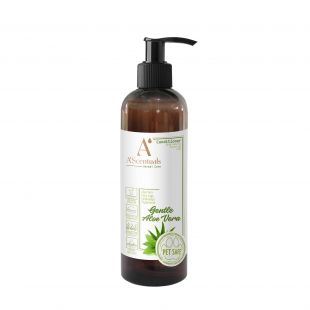 A'SCENTUALS Herbal Care Aloe Vera kondicionierius 250 ml