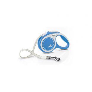 FLEXI New Comfort juostelinis pavadis XS   mėlynos spalvos