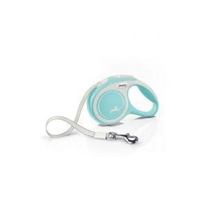 FLEXI New Comfort juostelinis pavadis S    šviesiai mėlynos spalvos