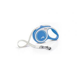 FLEXI New Comfort juostelinis pavadis S    mėlynos spalvos