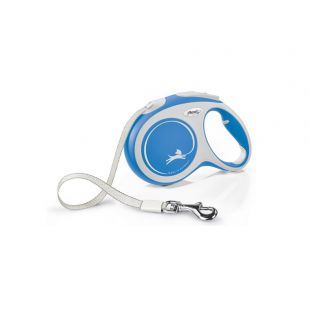 FLEXI New Comfort juostelinis pavadis L    mėlynos spalvos