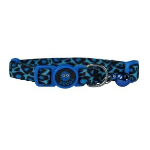 DOCO Antkaklis katei mėlynas