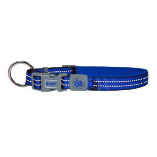 DOCO VARIO antkaklis šuniui M, mėlynas