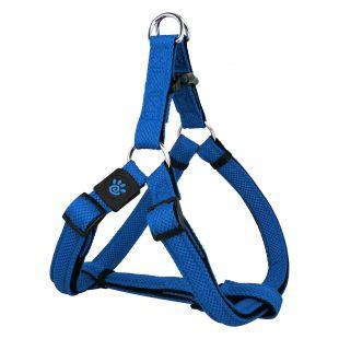 DOCO Puffy petnešos šuniui XL, mėlynos