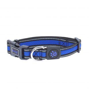DOCO Athletica antkaklis šuniui M, mėlynas