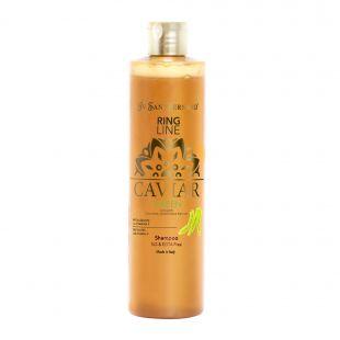 IV SAN BERNARD GREEN CAVIAR šampūnas šunims ir katėms, 300 ml