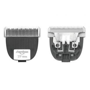 SHERNBAO Keraminiai peiliukai kirpimo mašinėlėms PGC-660/560 3 mm