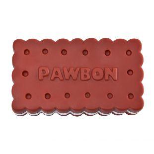 HIPPIE PET Žaislas PAWBON BISCUIT 11.5x6.5x3cm