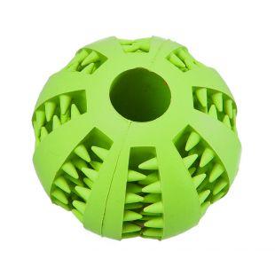 HIPPIE PET Žaislas kamuoliukas 7 cm