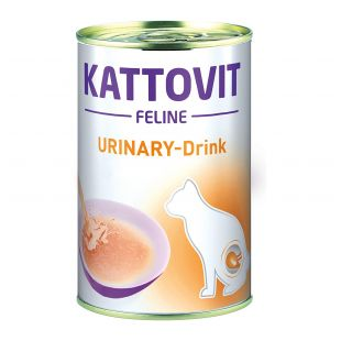 FINNERN MIAMOR Kattovit Urinary kačių gėrimas 135 ml
