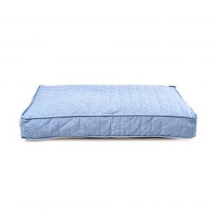 P.LOUNGE Guolis gyvūnams-čiužinys S dydis,  60x40x11 cm, mėlynas