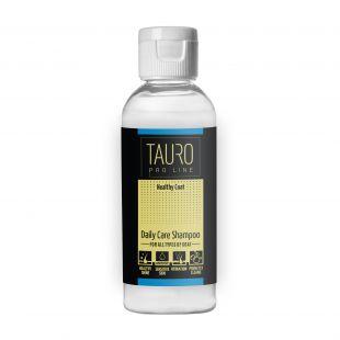 TAURO PRO LINE Healthy Coat Daily Care Shampoo, šampūnas šunims ir katėms 65 ml