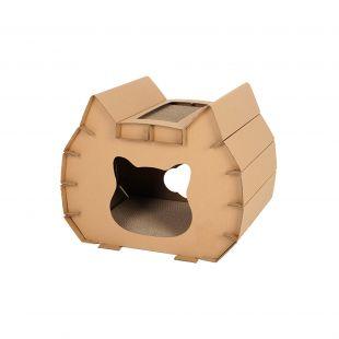 HOOPET Draskyklė katėms 50x35x40 cm